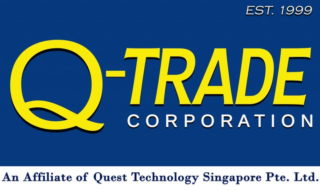 Q-Trade Corporation logo